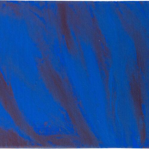 Felix Spiske – Tiger Muster (Acrylfarbe auf Leinwand)